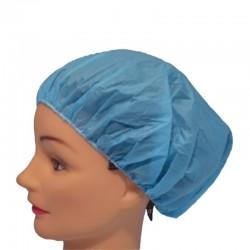 Gorro quirúrgico, Producto nacional.