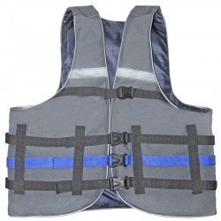 Chaleco salvavidas deportivo – junior, Producto nacional.