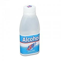 Alcohol por 120 ml.