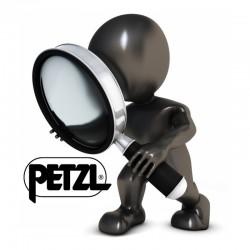 Servicio de Inspección para equipos marca Petzl.