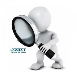 Curso de inspección de equipos Orbit.