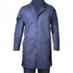 Blusa 3/4 en dril, tallas: s, m, l, xl, producto nacional.