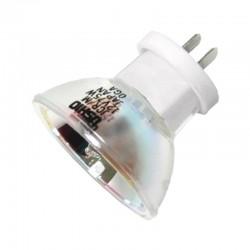 Bombillos lámpara de fotocurado 14v - 75w pata plana.