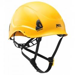 Alveo best. Casco dieléctrico ligero confortable para trabajos en altura y el rescate, Petzl.