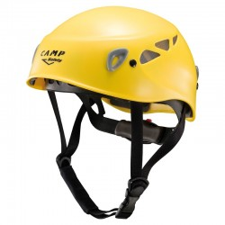 Silver star work Casco confortable para trabajos en altura y rescate Camp Safety.