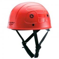 Safety star. Casco confortable para los trabajos en altura y el rescate, Camp Safety.