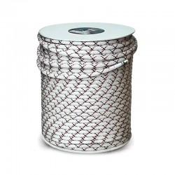 "Cuerda ""manila"" en nylon matizado de 10 mm, Producto nacional."