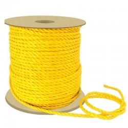 """Cuerda """"manila"""" en polipropileno de 16 mm, Producto nacional."""