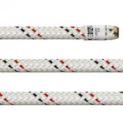 Cuerda semi estática 1/2 o 13mm x mt, Sosega.