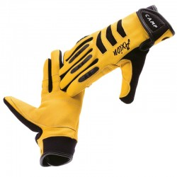 Axion. Guantes para trabajo con cuerdas, Camp Safety.