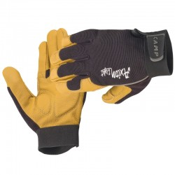 Axion light. Guantes para trabajos verticales, Camp Safety.