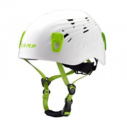 Titan, casco ligero y de excelente calce, Camp Safety.