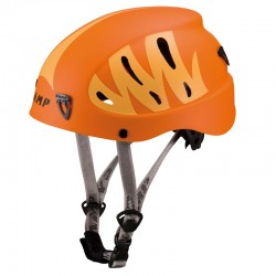 Armour, casco ligero y polivalente para montañismo, Camp Safety.