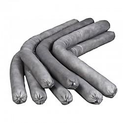 Barrera absorbente universal de 1 metro oscuro, producto importado.