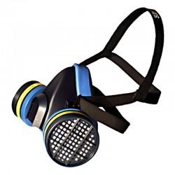 Respirador supreme masprot, Producto importado.