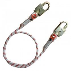 Eslinga de posición sencilla en cuerda Orbit.