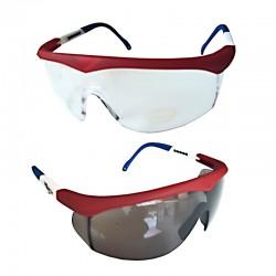 Gafas diseño clásico tipo uvex, Link Tech.