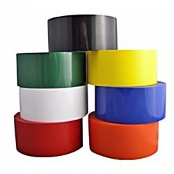 Cinta para marcación y delimitación de áreas, Producto importado.