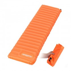 Colchoneta inflable compacta Mat 2.5 , Camp safety.
