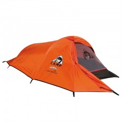 Carpa para una persona Camp safety