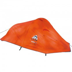 Carpa para dos personas Camp safety