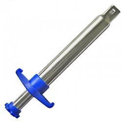 Encendedor metalico de impacto, Indómito