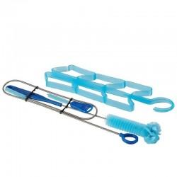 Kit de limpieza para contenedor de agua, Producto importado.