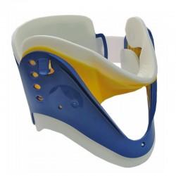 Cuello ortopédico ajustable, Producto importado.