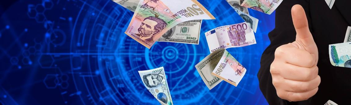 Vendemos para pago en moneda colombiana