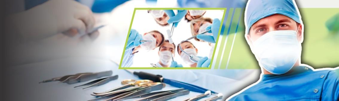 Instrumental quirúrgico y odontológico: Si lo necesita, en Adrenalina Safety Virtual Store lo podrá encontrar.